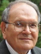 jorge Pinto historiador