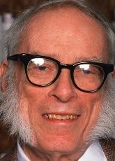Isaac Asimov1