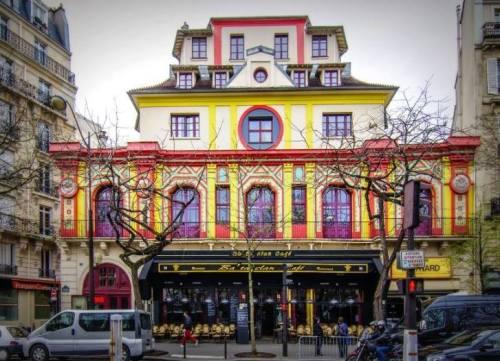 Bataclán (París)