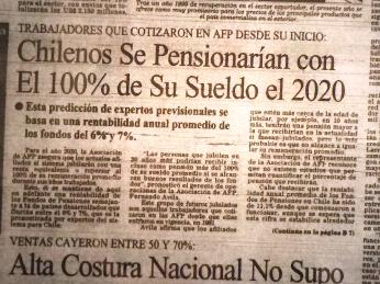 El Mercurio en 1990 - copia