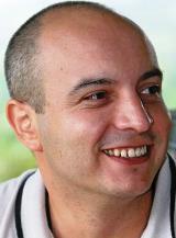 Andrés García Londoño