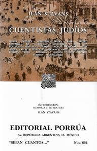 cuentos judios