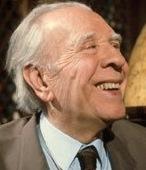 Jorge Luis Borges - Graziano Arici